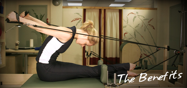 The benefits of Pilates and Gyrotonics