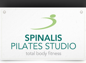 Spinalis Pilates Studio Logo
