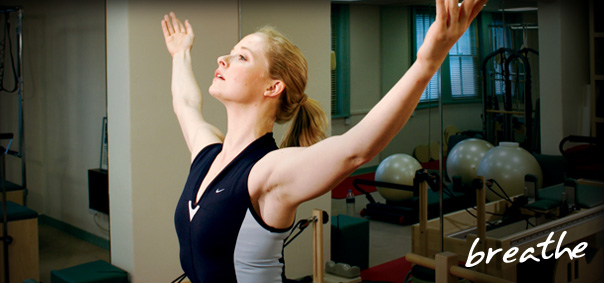 Pilates Kingston Pilates Studio - Breathe