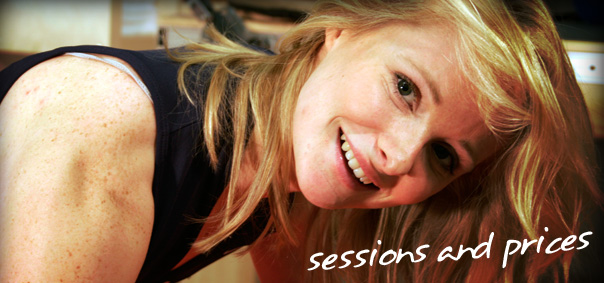 Session Prices for Spinalis Pilates Studio